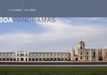 Created by Nuno Cardal - Lisboa Panoramas