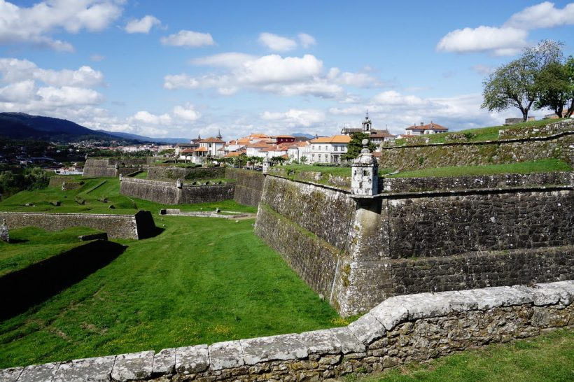 5 Medieval Villages of Minho tour