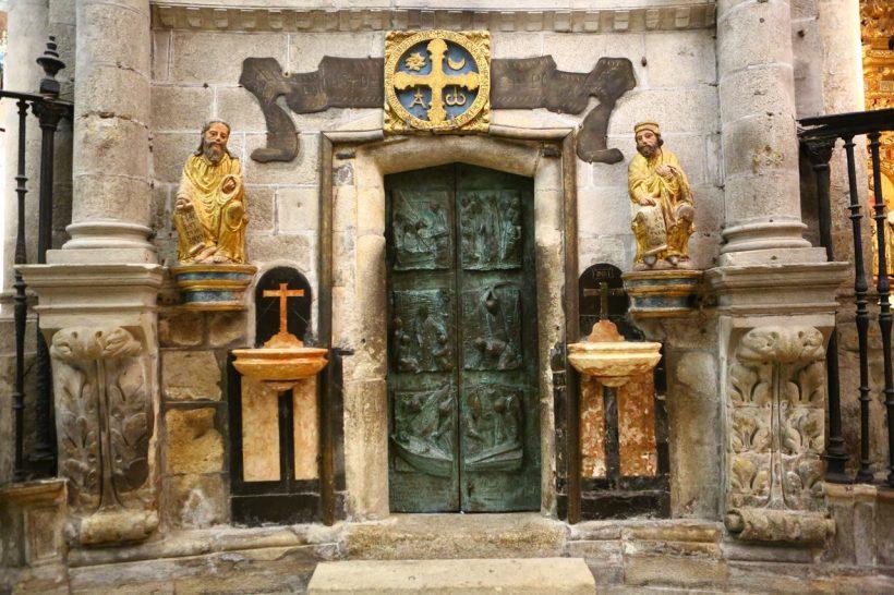 Santiago de Compostela | Galicia tour