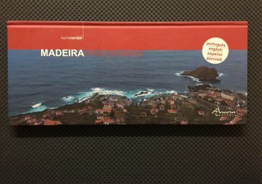 Created by Nuno Cardal - madeira panoramas
