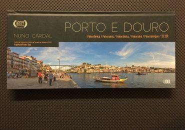 Created by Nuno Cardal - Porto e Douro panorâmico